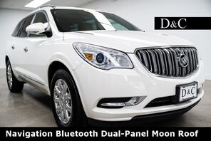 2014_Buick_Enclave_Leather Group_ Portland OR