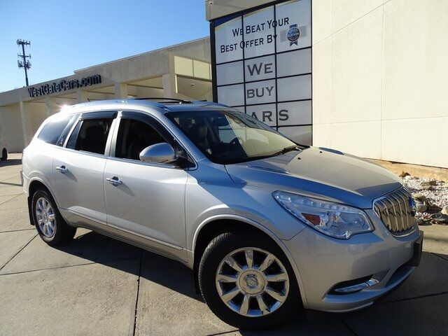 2014 Buick Enclave Leather Group Raleigh NC