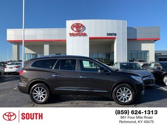 2014_Buick_Enclave_Leather Group_ Richmond KY