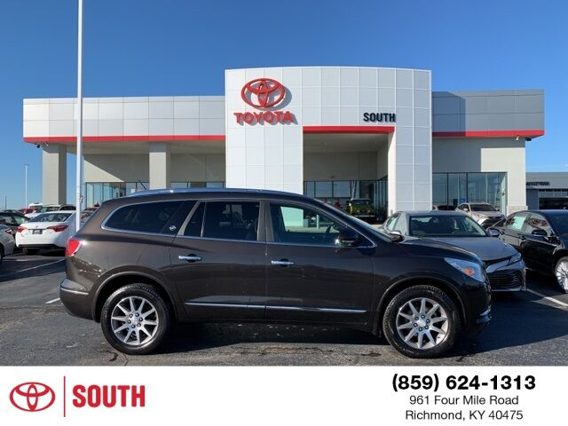 2014 Buick Enclave Leather Group Richmond KY