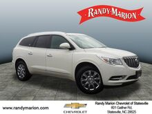 2014_Buick_Enclave_Leather Group_