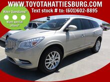 2014_Buick_Enclave_Leather_ Hattiesburg MS