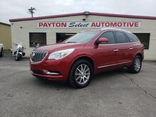2014_Buick_Enclave_Leather_ Heber Springs AR