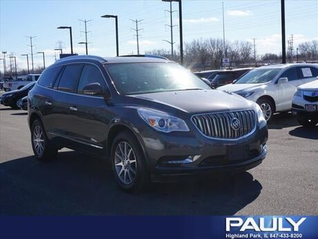 2014 Buick Enclave Leather Highland Park IL
