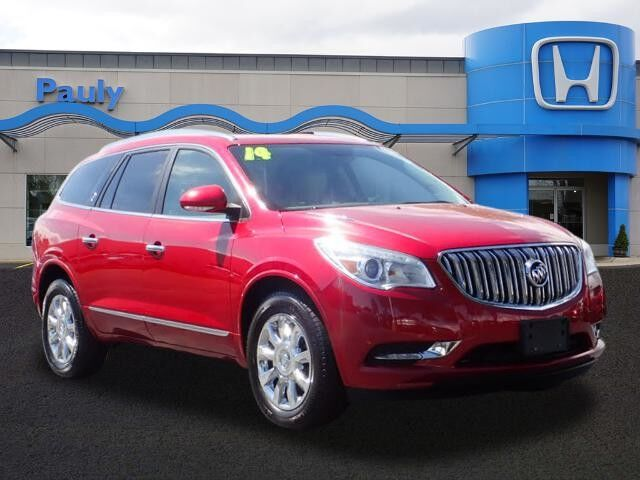 2014 Buick Enclave Leather Libertyville IL