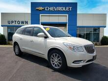 2014_Buick_Enclave_Leather_ Milwaukee and Slinger WI