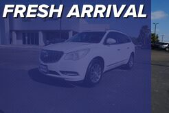 2014_Buick_Enclave_Leather_ Mission TX