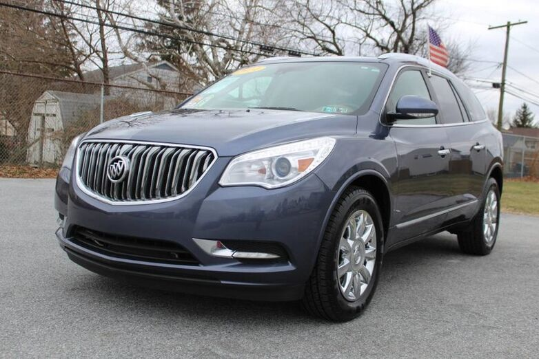2014 Buick Enclave Leather New Castle DE