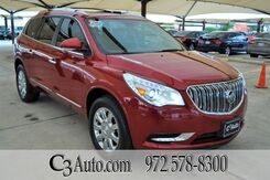 2014_Buick_Enclave_Leather_ Plano TX