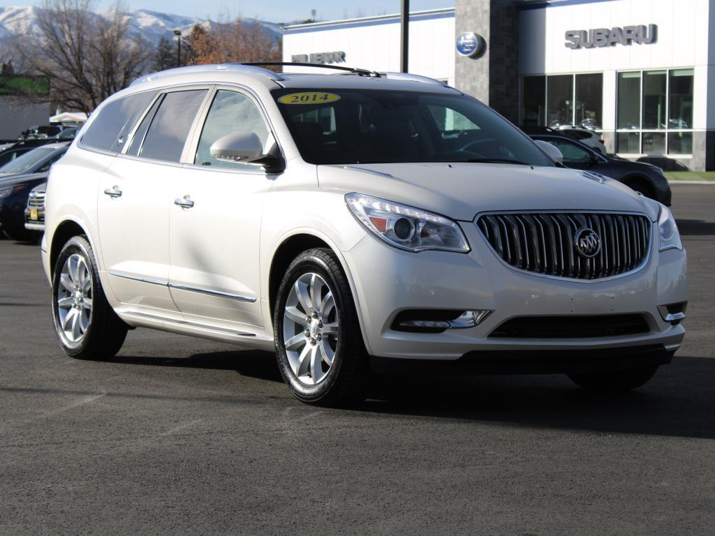 2014 Buick Enclave Leather Pocatello ID