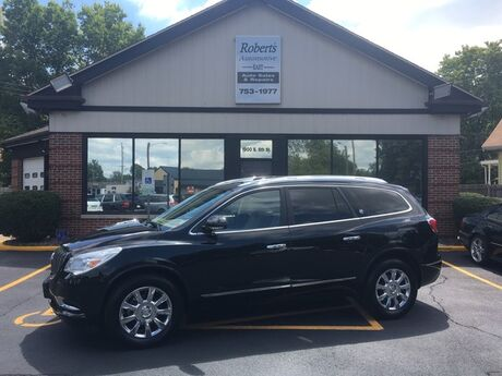 2014 Buick Enclave Leather Springfield IL