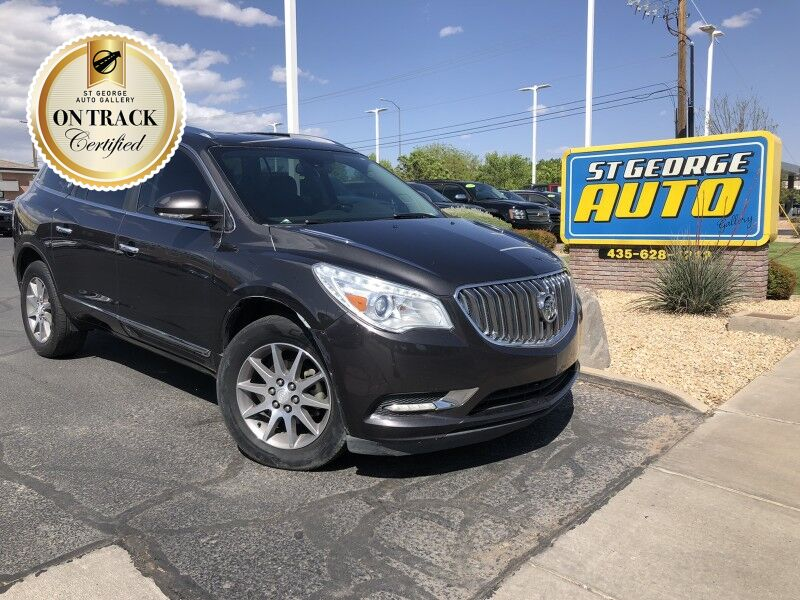 2014 Buick Enclave Leather St George UT