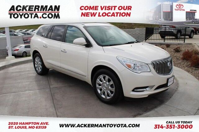 2014 Buick Enclave Leather St. Louis MO