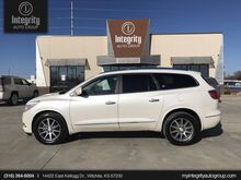 2014_Buick_Enclave_Leather_ Wichita KS
