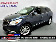 2014_Buick_Enclave_Premium AWD_ Fredricksburg VA