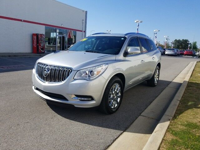 tech cars level pic buick overview cargurus enclave