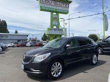 2014_Buick_Enclave_Premium_ Eugene OR