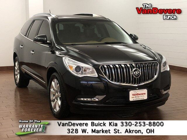 2014 Buick Enclave Premium Group Akron OH
