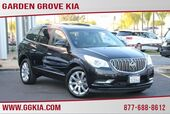 2014 Buick Enclave Premium Group