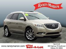 2014_Buick_Enclave_Premium Group_ Hickory NC