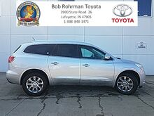 2014_Buick_Enclave_Premium Group_ Lafayette IN