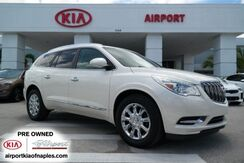 2014_Buick_Enclave_Premium Group_ Naples FL