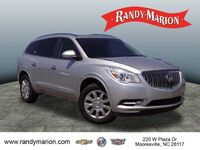 Buick Enclave Premium Group 2014