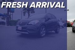 2014_Buick_Encore__ Brownsville TX