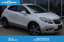 2014_Buick_Encore_AWD * LOCAL ONE OWNER TRADE IN*_ Winnipeg MB