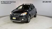 2014_Buick_Encore_AWD 4dr Convenience_ Jersey City NJ