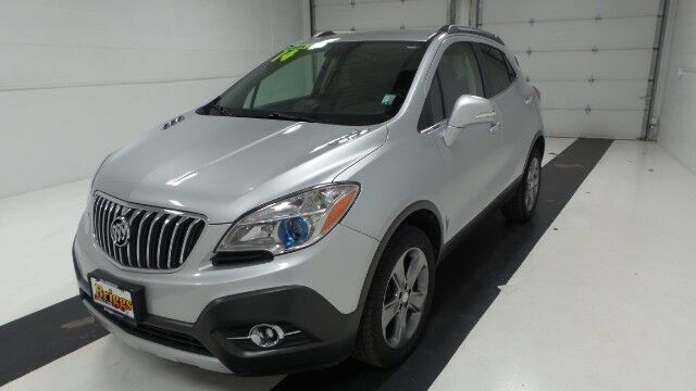 2014 Buick Encore AWD 4dr Convenience Topeka KS