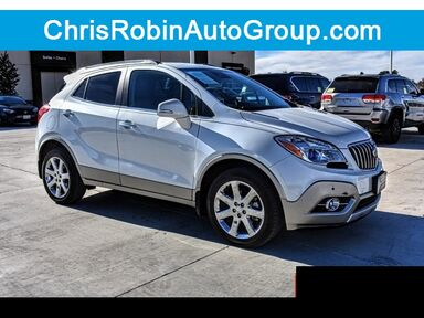 2014_Buick_Encore_AWD 4dr Premium_ Midland TX