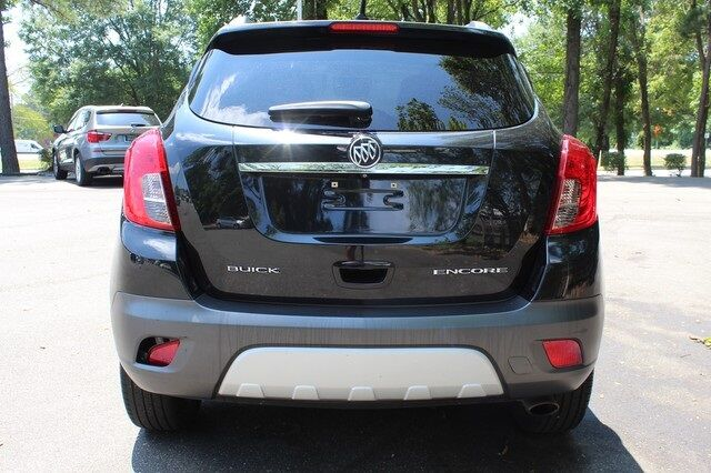 2014 Buick Encore Base Raleigh NC