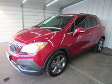 2014_Buick_Encore_Base FWD_ Dallas TX