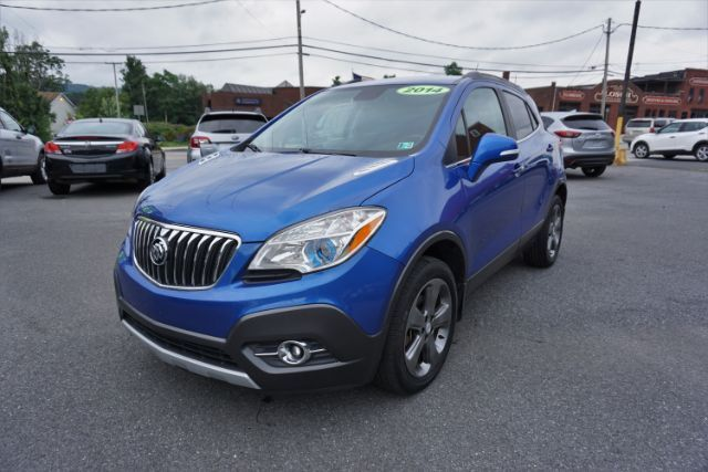 2014 Buick Encore Convenience AWD Schuylkill Haven PA