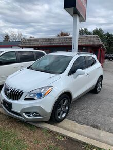2014_Buick_Encore_Convenience FWD_ Kansas City MO