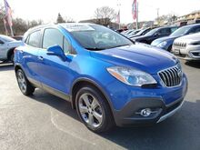 2014_Buick_Encore_Convenience_ Hamburg PA