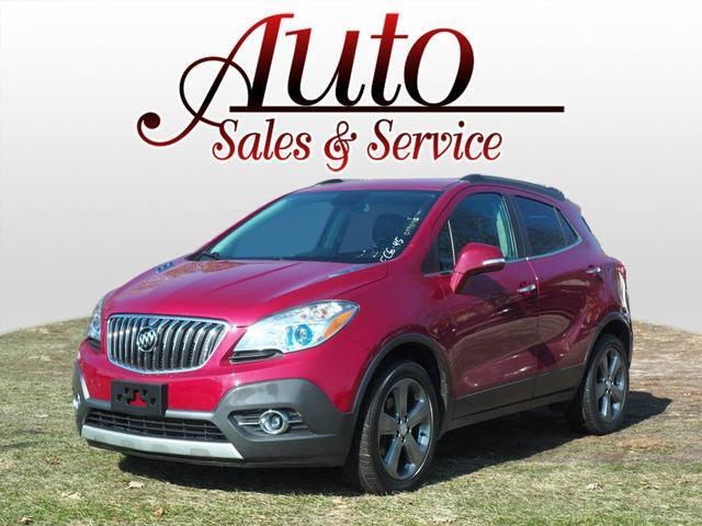 2014 Buick Encore Convenience Indianapolis IN