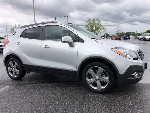 2014 Buick Encore Convenience Macon GA