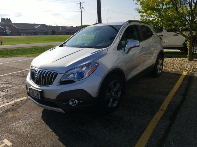 2014 Buick Encore Convenience Milwaukee WI