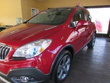Buick Encore Convenience 2014