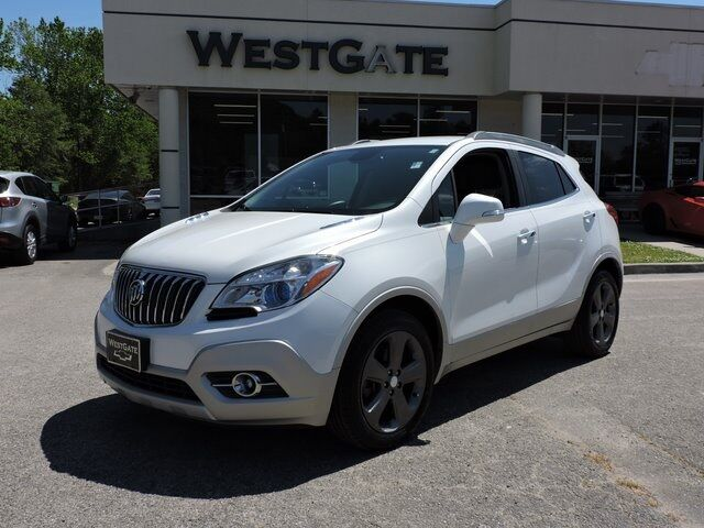 2014 Buick Encore Convenience Raleigh NC