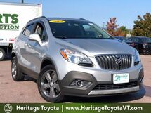 2014 Buick Encore Convenience South Burlington VT