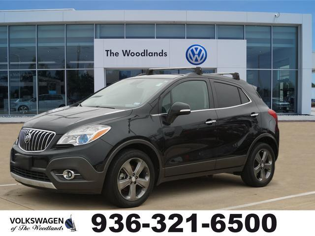 2014 Buick Encore Convenience The Woodlands TX