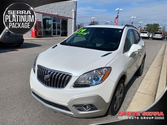 2014 Buick Encore Convenience Decatur AL
