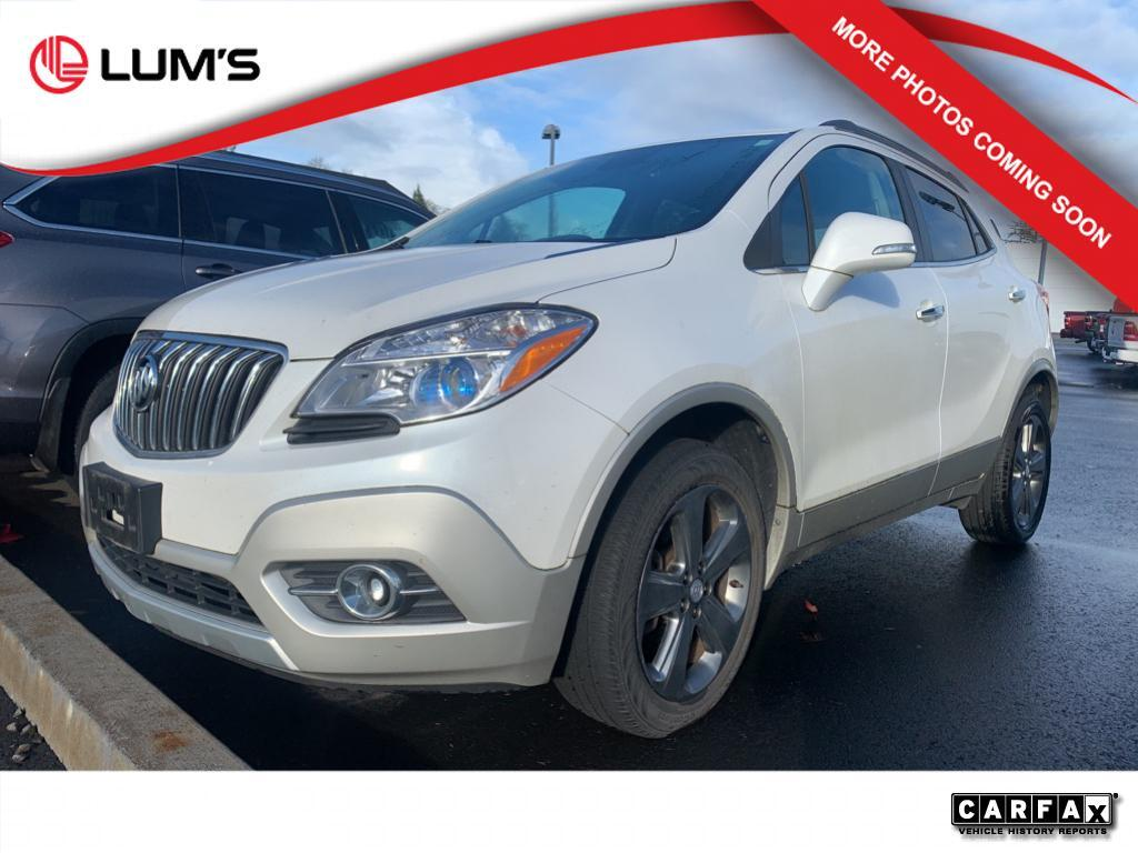 2014 Buick Encore Convenience Warrenton OR