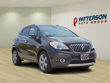 2014_Buick_Encore_FWD 4DR LEATHER_ Wichita Falls TX