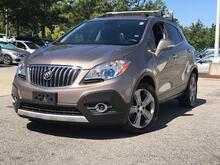 2014_Buick_Encore_FWD 4dr Convenience_ Cary NC