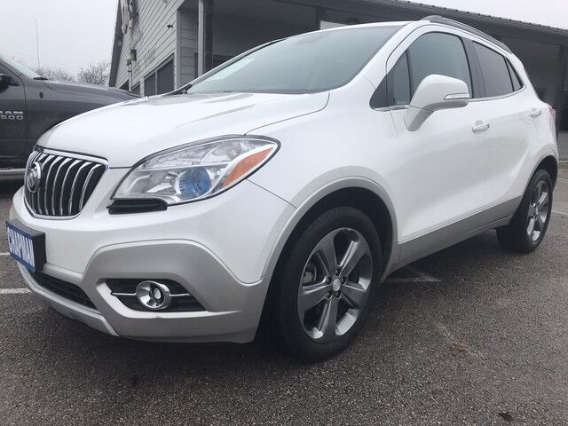 2014 Buick Encore Leather Buda TX