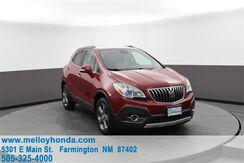 2014_Buick_Encore_Leather_ Farmington NM
